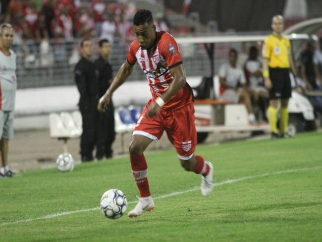 CRB derrota o Goiás