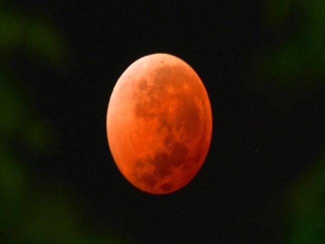 Eclipse total da Lua acontecerá na noite de 20 para 21 de janeiro
