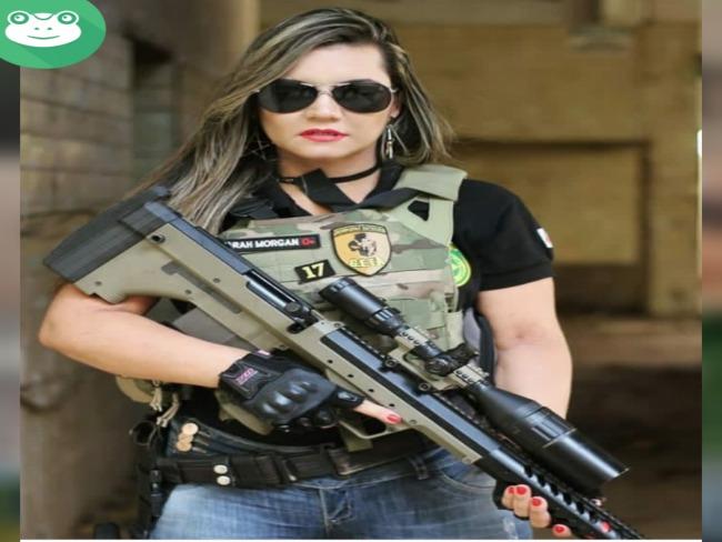 Bolsonaro assina decreto que flexibiliza posse de armas no país