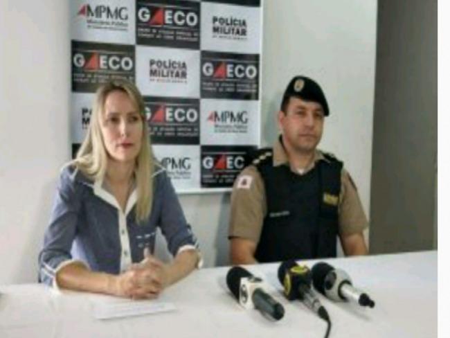 GAECO Patos de Minas divulga balanço da Operação Volantes deflagrada em Uberlândia