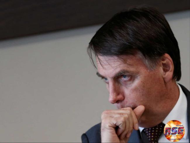 Acredito que já temos votos para aprovar reforma, diz Bolsonaro