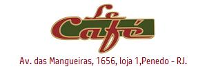 Lê Café Penedo