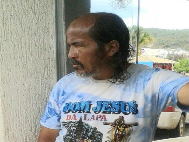 Miguel Calmon: José Gomes (Lambidinho) morre após ser espancado por casal em praça pública nesta segunda (20)